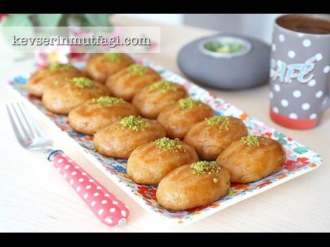 Şekerpare Tarifi - Kevserin Mutfağı - Yemek Tarifleri ...