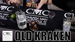 The Old Kraken Cocktail