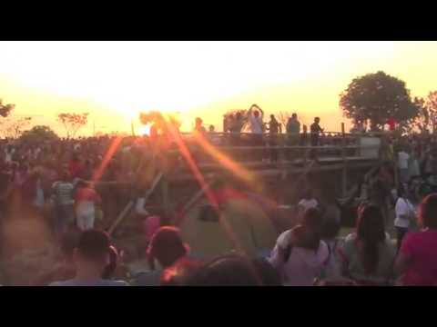 Divine Mercy Hills and the Dancing Sun Miracle