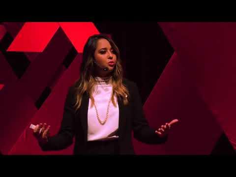 Blockchain - A Revolução da Confiança | Taynaah Reis | TEDxBlumenau
