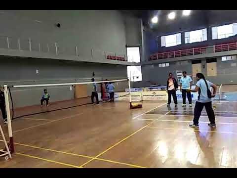 Badminton fci zonel office in Coimbatore