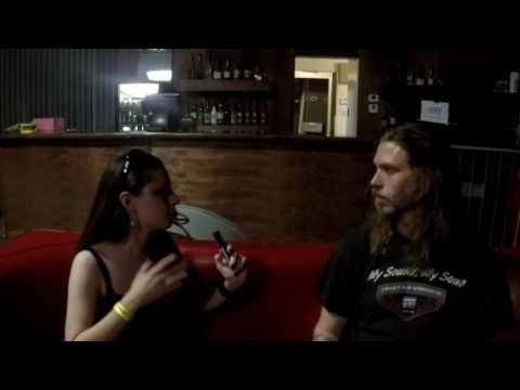 HAMMERFALL's Fredrik Larsson on Swedish Metal Scene, Commercial Music v/s Metal & Touring (2017)