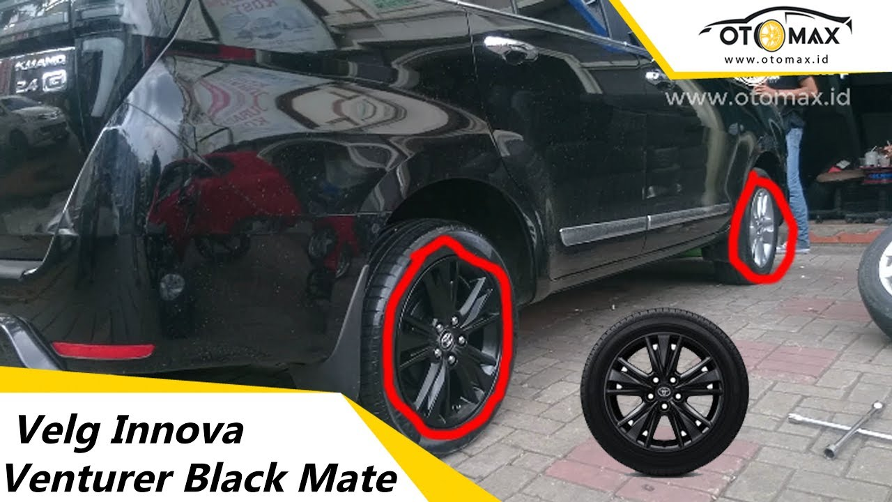 Harga All New Innova Venturer Brand Toyota Camry Price In Sri Lanka Velg Black Mate Ring 17 - Part 2   Sinar ...