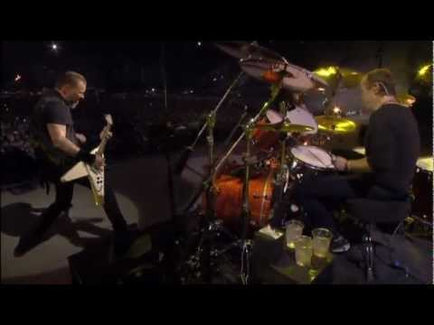 Metallica - Hit The Lights [Live] [HD]