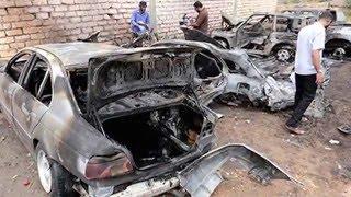 Libya - war crimes