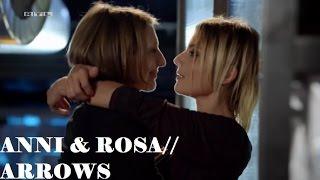 Anni & Rosa // Arrows
