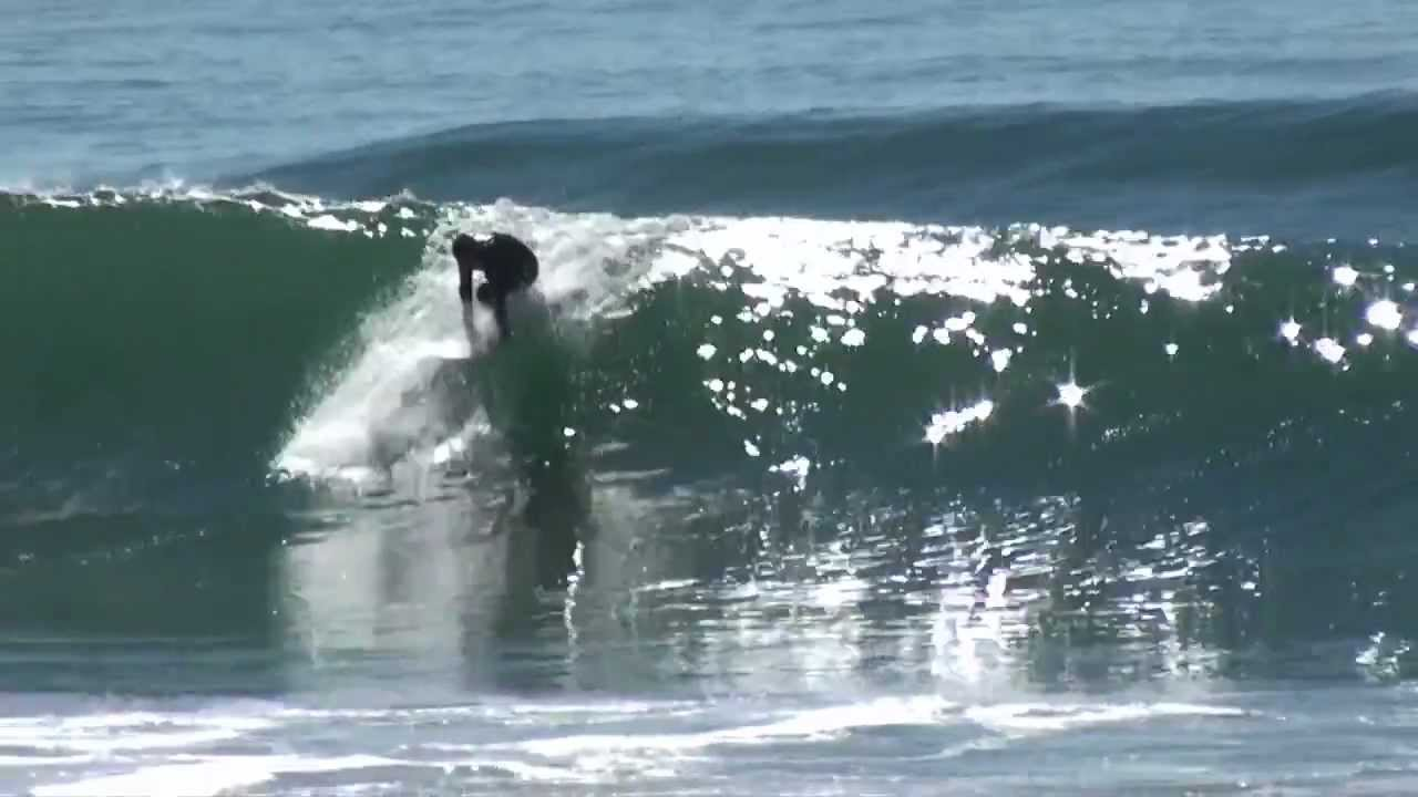 silver strand surf report Silverstrand Surfing - YouTube