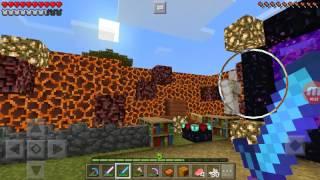 Mcpe  Survival Server series 1), Random Happens