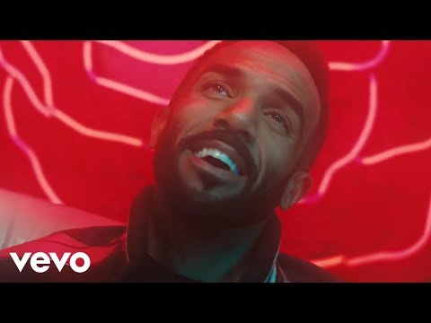 Craig David - I Know You ft. Bastille (Official Video)