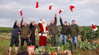 North Down Farmers get ready for Christmas