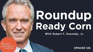 Bayer/Monsanto's Roundup Ready Corn