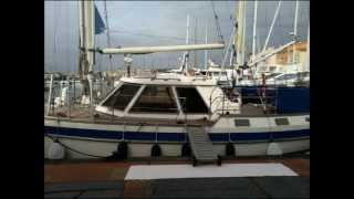 SWAN 39 DS A VENDRE