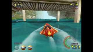 Jetboat Superchamps 2 - Gameplay 2