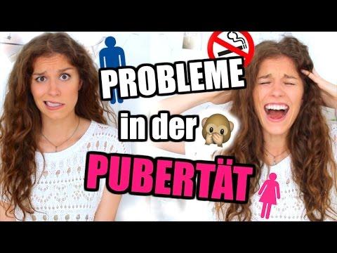 PROBLEME in der PUBERTÄT ♡ BarbieLovesLipsticks