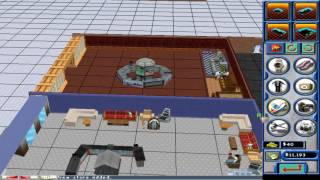 Adam Plays: Mall Tycoon 1