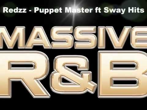 [Massive R&B TV Rip] Redzz - Puppet Master ft Sway [TEXT RNB 5974 to 82085] [Channel 385 On Sky]