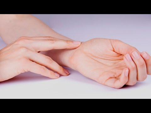 DO YOU HAVE BLOOD PRESSURE ? Measure Your Blood Pressure Using Two Fingers | Health Tips