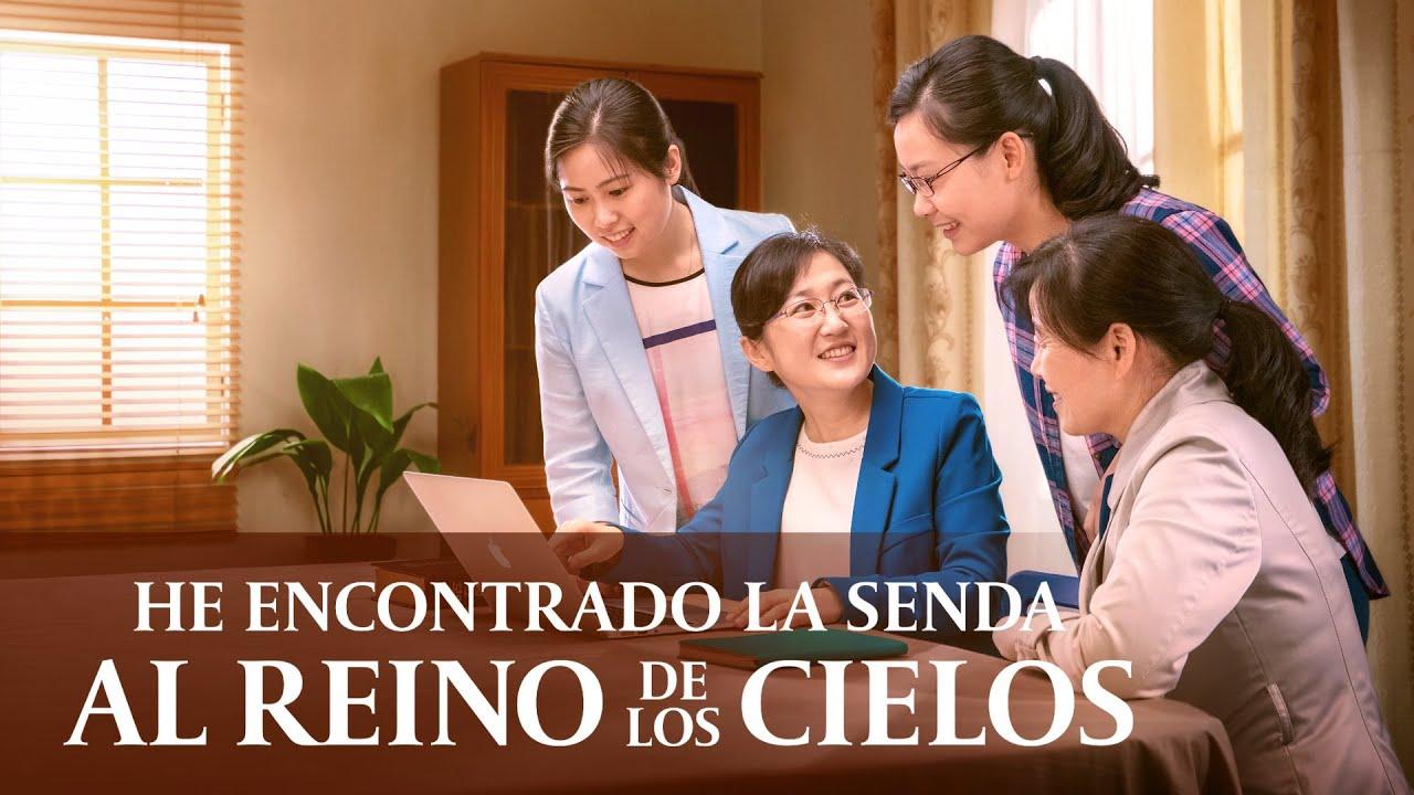 Testimonio cristiano 2020 | He encontrado la senda al reino de los cielos (Español Latino)