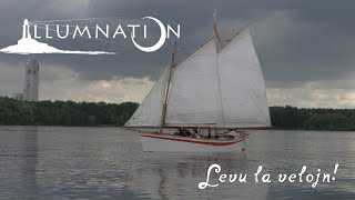 ILLUMNATION - Levu la velojn! (official video)