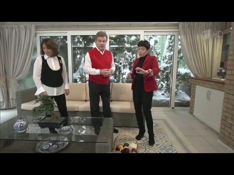 Лев Лещенко. Ни минуты покоя. Идеальный ремонт  (12.11.2016)