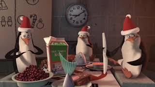 DreamWorks Madagascar en Español Latino | Algo falta | Los Pingüinos de Madagascar