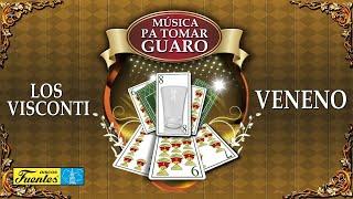 Veneno - Los Visconti / Discos Fuentes