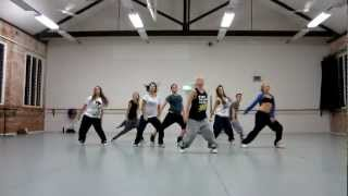 swagger jagger cher lloyd choreography by jasmine meakin mega jam