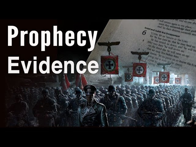 The Bible Foretold History! (Hosea Prophecy Revealed)