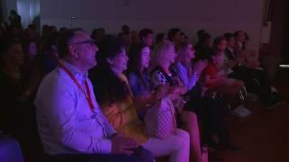 International Beats | Kiril Petrov | TEDxYouth@AASSofia