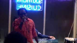 MR. GLAMARUS PERFORMS AT THE SISTERS OF SOUL EVENT IN NEW JERSEY - {OFFICIAL HD VIDEO} 2013
