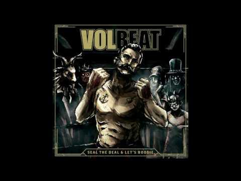 Volbeat - Let It Burn