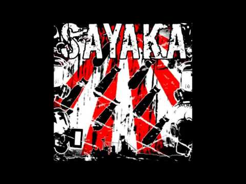 Sayaka - Demo & Conscript Me! EP - 2008 - (Full Album)
