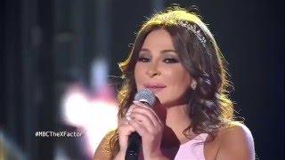 Elissa MBC The X Factor