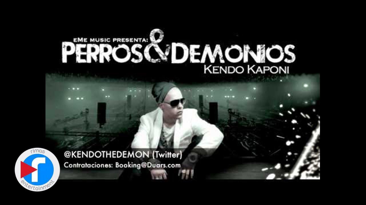 kendo kaponi angeles y demonios - 854×480