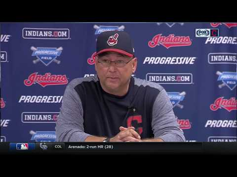 Cleveland Indians have to fight through injury bug, says Terry Francona
