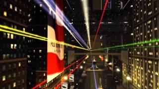 New York Race [5 fifth Element] 2001 / В погоне за пятым элементом 2002