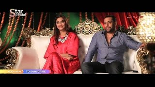 "Salman Khan & Sonam Kapoor talk about ""Prem Ratan Dhan Payo"" Exclusive only on MTunes HD"