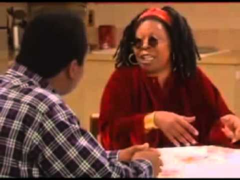 Whoopi (TV Series) Season 1, Episode 3 - Once Bitten... (Part 1 of 3)
