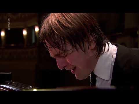Daniil Trifonov | Rachmaninov: Chopin Variations op.22 | Live in Italy 2013