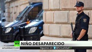Gabriel Cruz, el niño desaparecido, habría sufrido una muerte violenta