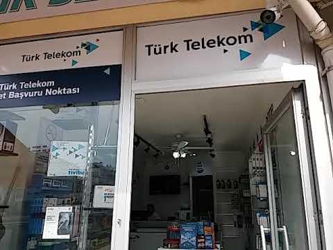 Сколько стоят услуги связи в Турции