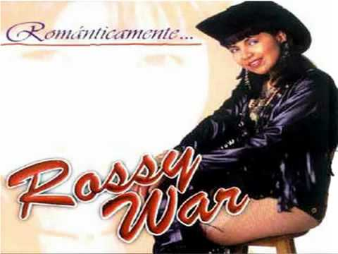 Rossy War - Por Esa Mirada