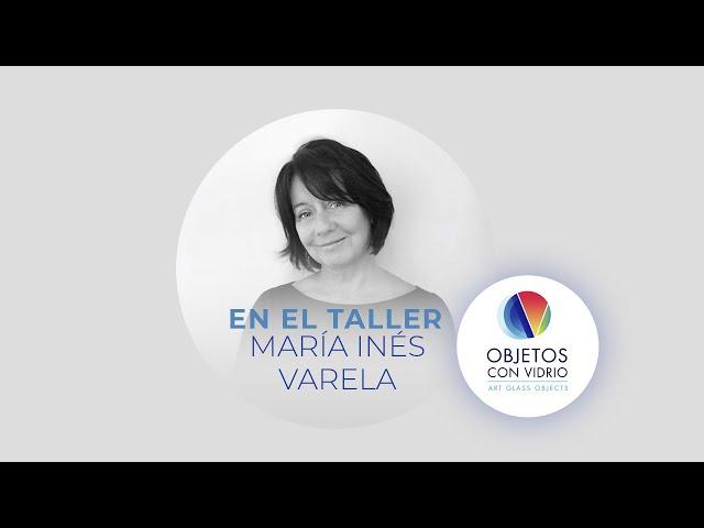 En el Taller de María Inés Varela