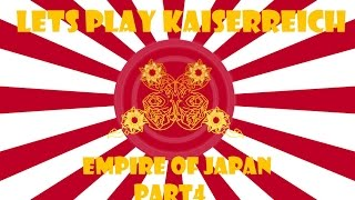 Lets Play Victoria 2 Kaiserreich - The Empire of Japan Part 4
