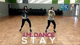 Stay - Zedd & Alessia Cara - I.M. Dance Choreography