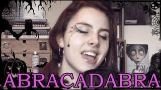 Gambar cover Abracadabra (Steve Miller Band) || 👻 Cover by KB 🎃