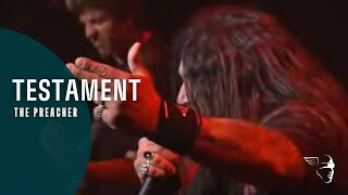 Testament - The Preacher (From Live In London)