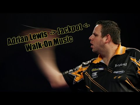 Adrian Lewis Walk On Music- Perfecto Allstarz | Reach up |