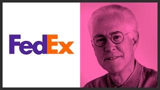 FedEx Logo - Lindon Leader  |  Logo design & Designer review