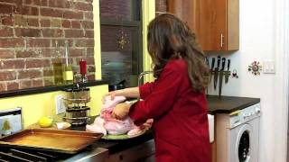 How To Butterfly A Turkey & Keep It Juicy For Thanksgiving?